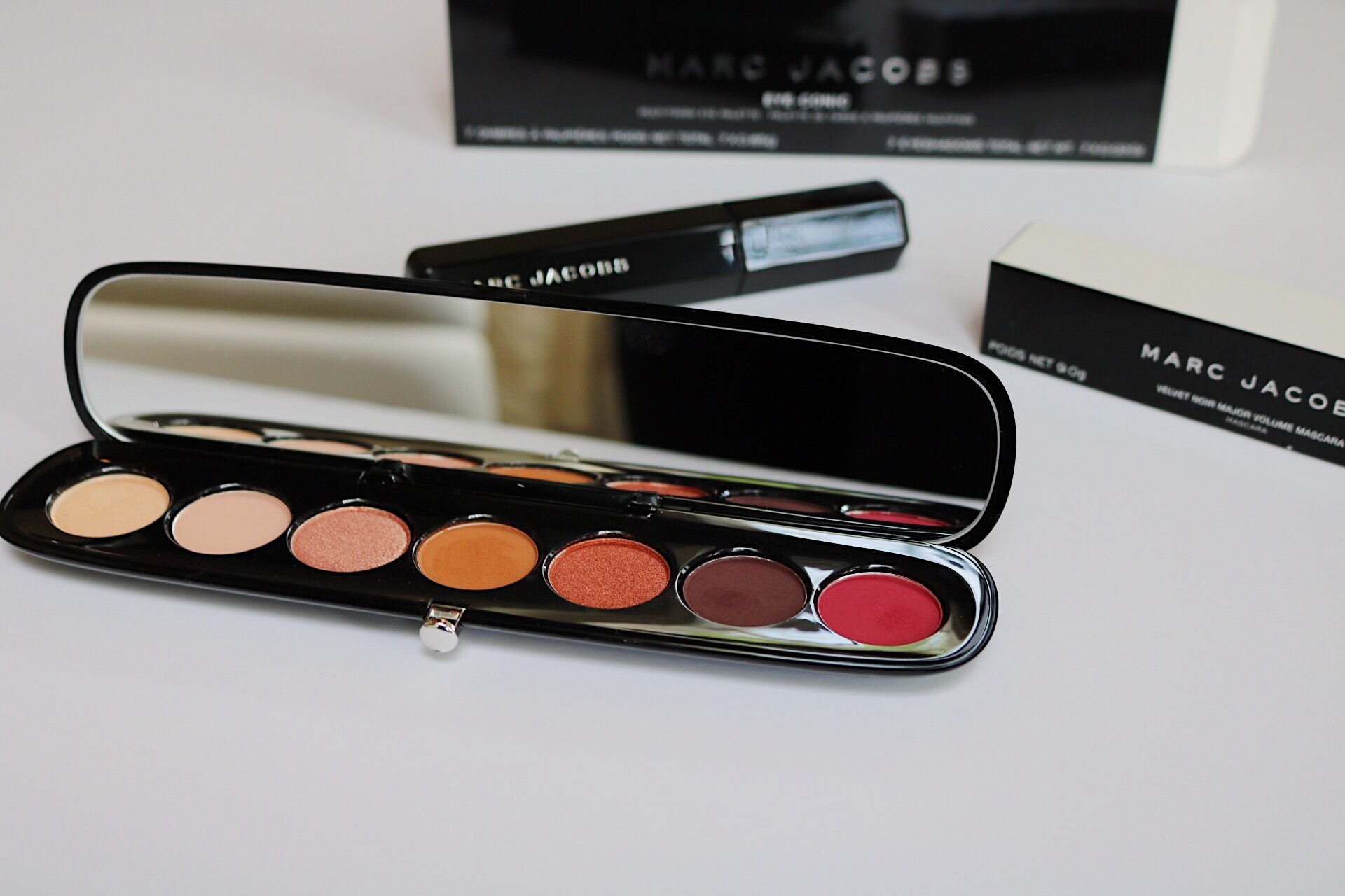 Marc Jacobs Beauty Eye-Conic Palette