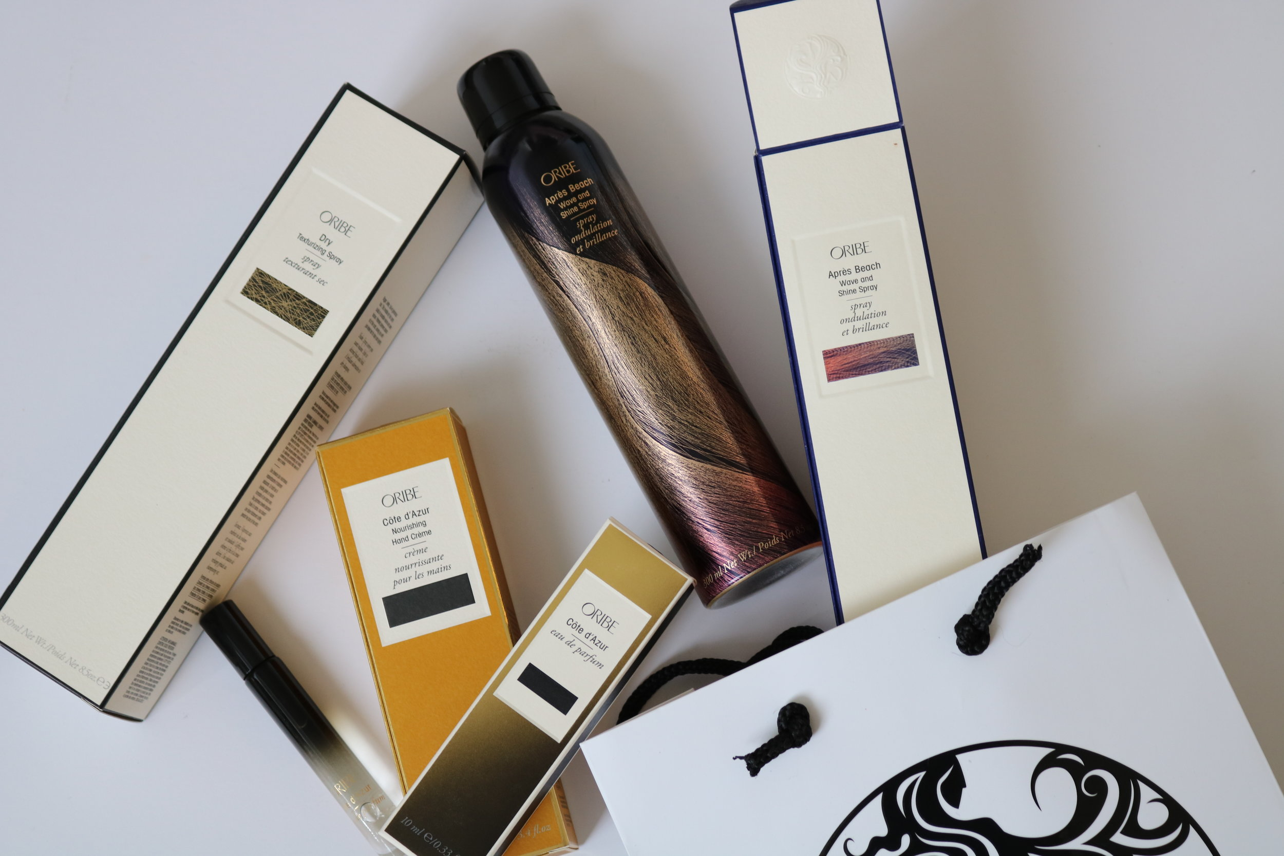 oribe best products