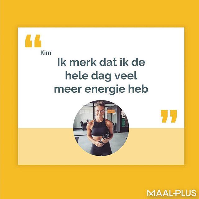 De hele dag energiek! Wil jij dat ook? Een op maat gemaakt voedingsplan zou wel eens de uitkomst kunnen zijn. Hou je lichaam gezond en haal meerwaarde uit je voeding. Ik help je graag. Contact: frederique@maalplus.nl  #maalplus #meerwaardeuitvoeding #kiesbeter #voedingenbeweging #gezondheid #dietist #leefstijlcoach #foodcoach #energy #energieniveau #etenzondertroep #sport #voeding #crossfit #leefstijl #i640GYM #amstelveen #fitness #homemade #utrecht