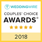 Maryelle Artistry wins WEDDINGWIRE Couples Award for 2018