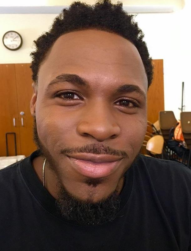 Maryelle Artistry - Male Makeup Artist