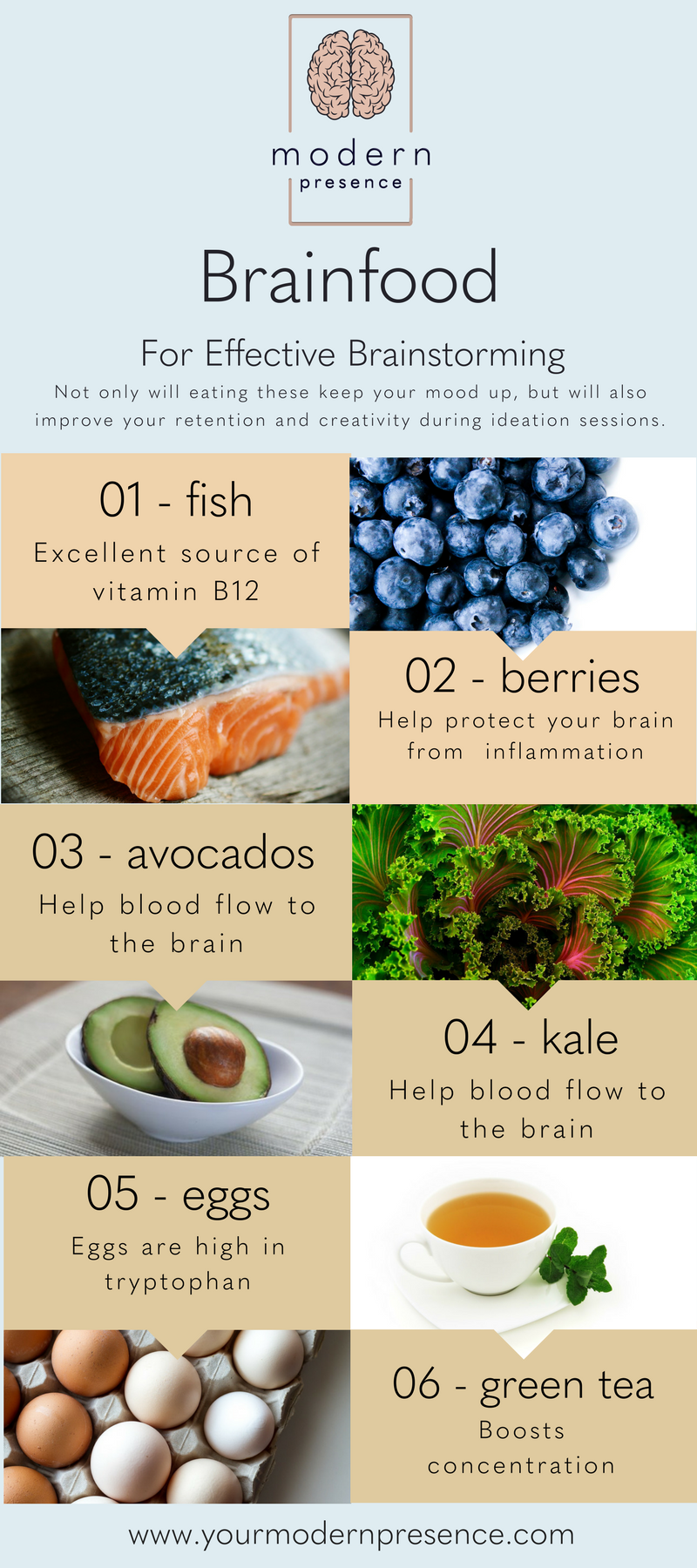(https://www.rd.com/health/conditions/best-brain-food/)    (https://draxe.com/benefits-of-green-tea/)    (http://nutritiondata.self.com/facts/vegetables-and-vegetable-products/2461/2)