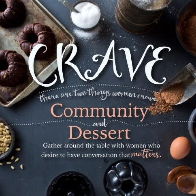 Crave Groups