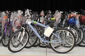 Unused or unwanted bicycle?