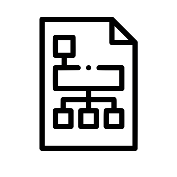 Individual Wireframe