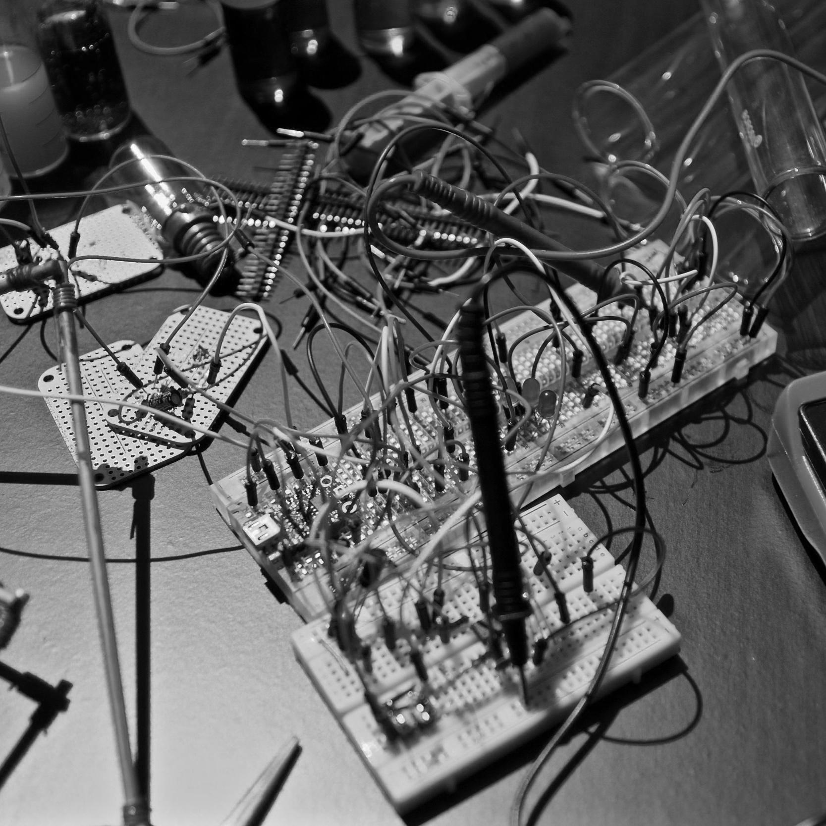 Rapid Prototyping -