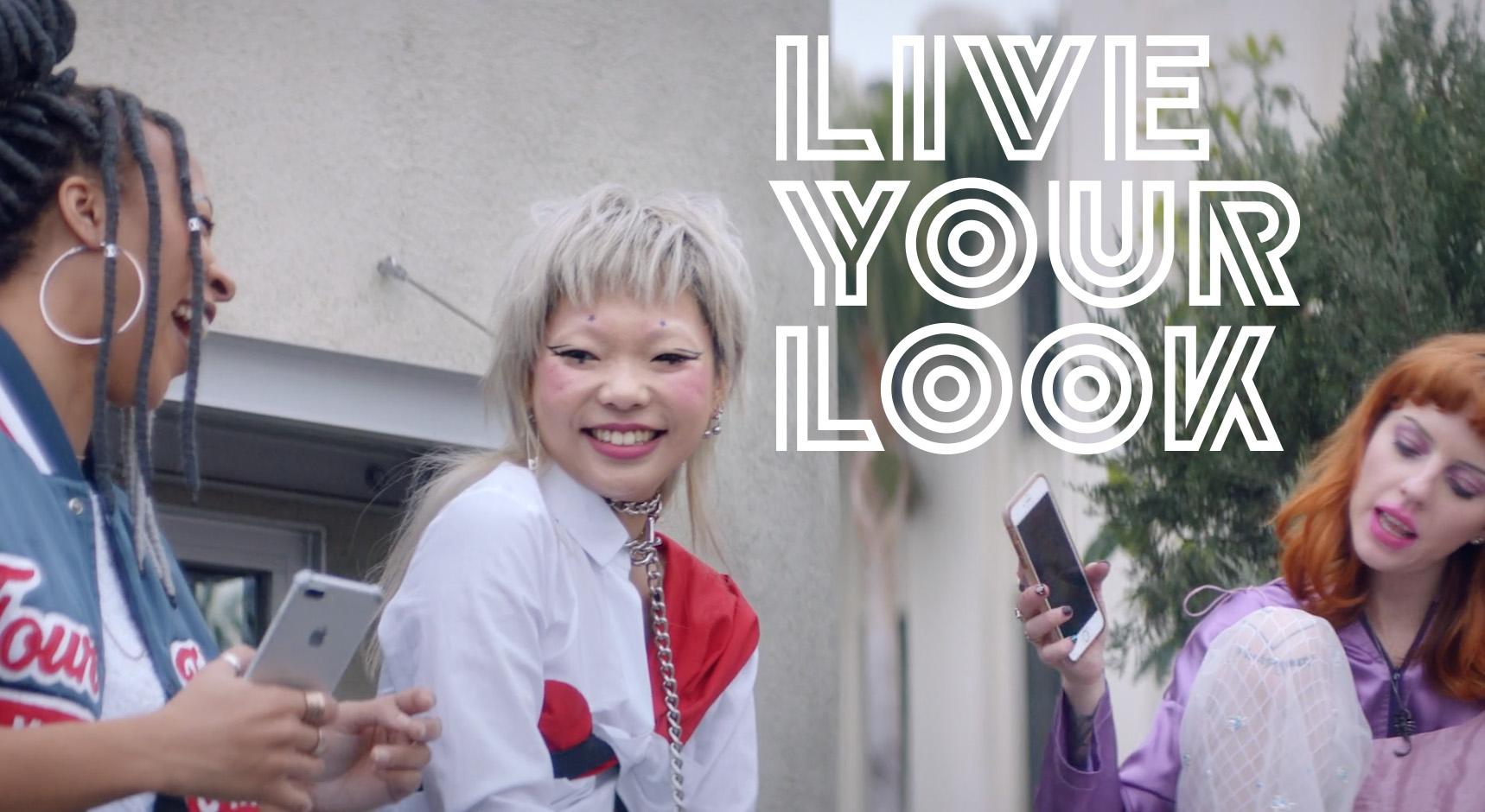 Milk Makeup - Live Your Look