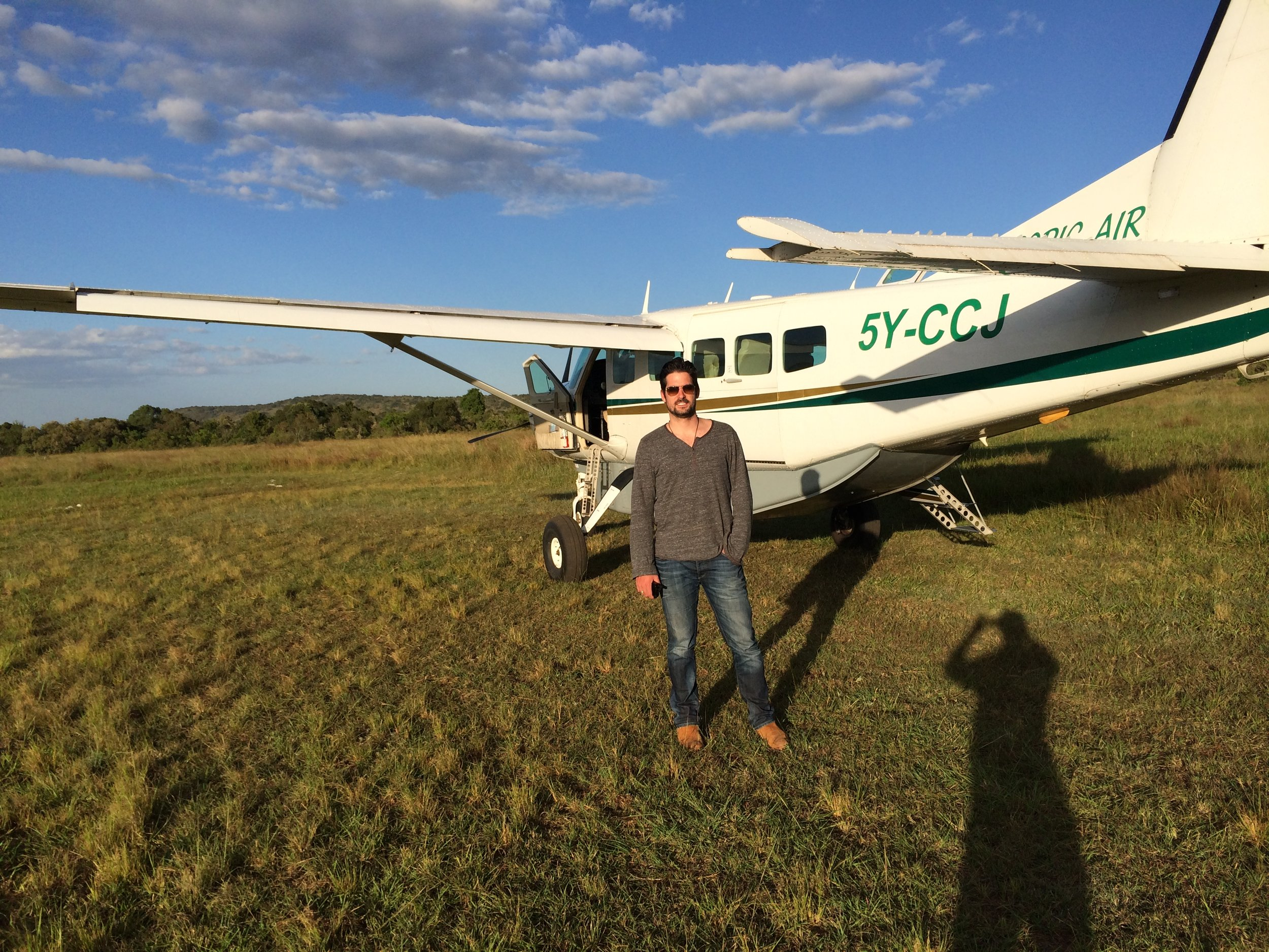 Landing at Kuki Gallman Conservancy.JPG