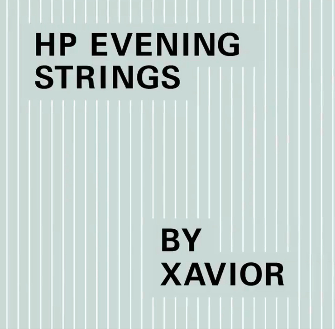 Evening Strings