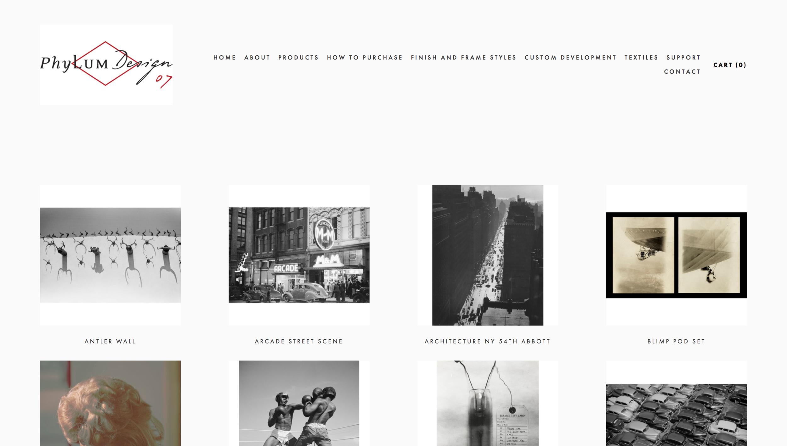 Websites Natalie Nester