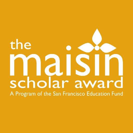 Maisin Scholar Award Program