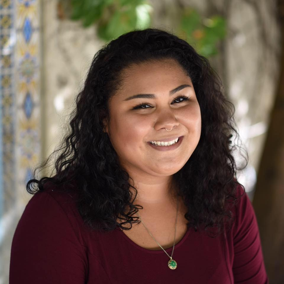 Leonida Radford is a 2013 ASAP graduate. She graduated from Scripps College with a degree in Biochemistry. She is a College Success Advisor this year.