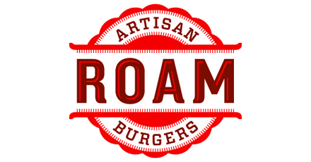 ROAM BURGERS
