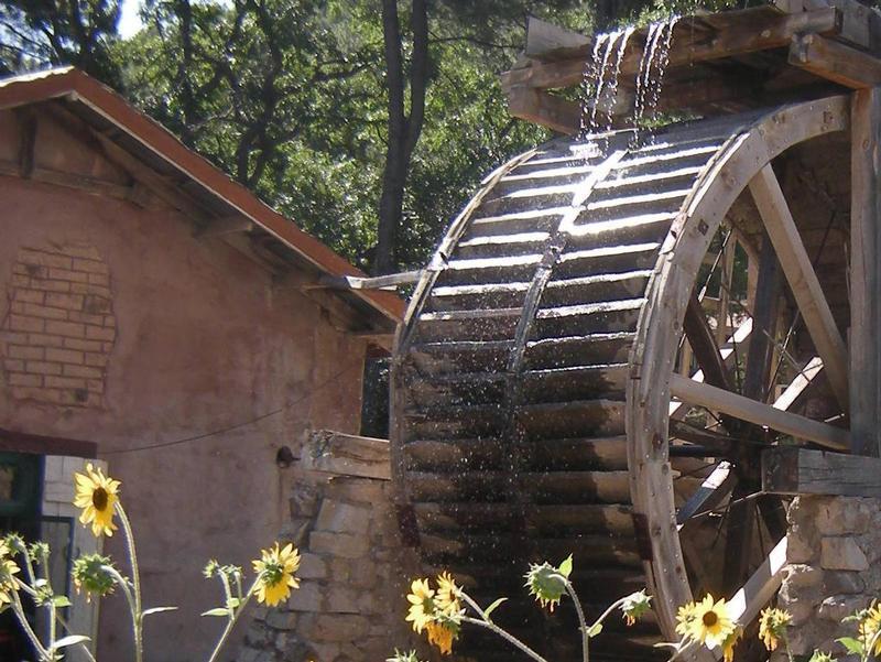 Dowlin Mill.JPG