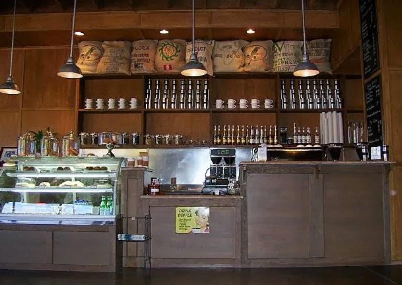 Zocca Coffee