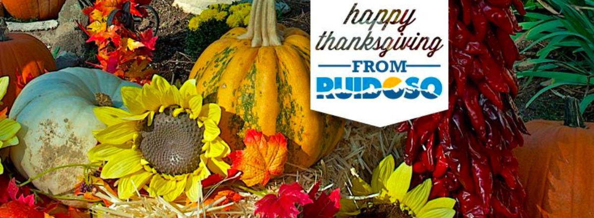 Ruidoso Thanksgiving