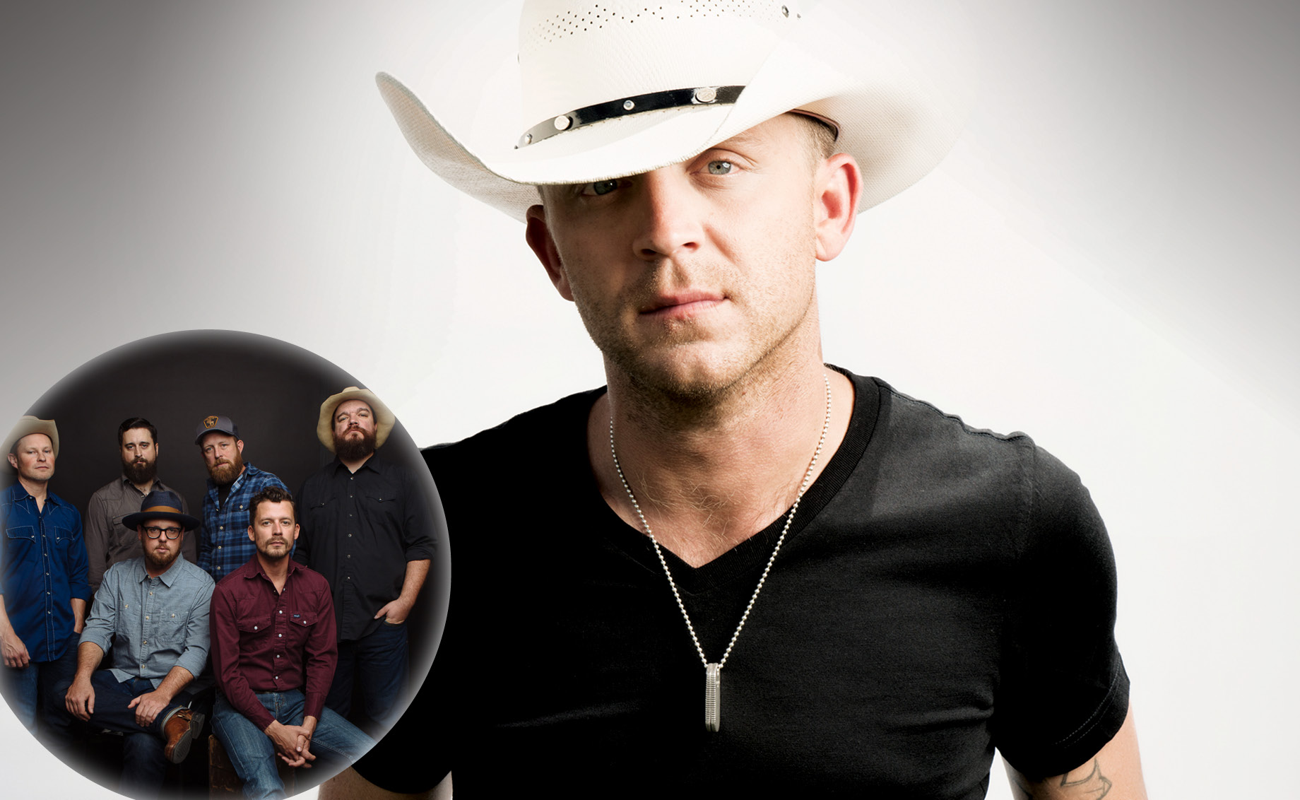 Justin Moore at Inn of the Mountain Gods, May 12, 2018