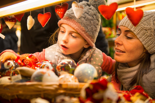 Get a great start on your holiday shopping by visiting Ruidoso's annual Christmas Jubilee.