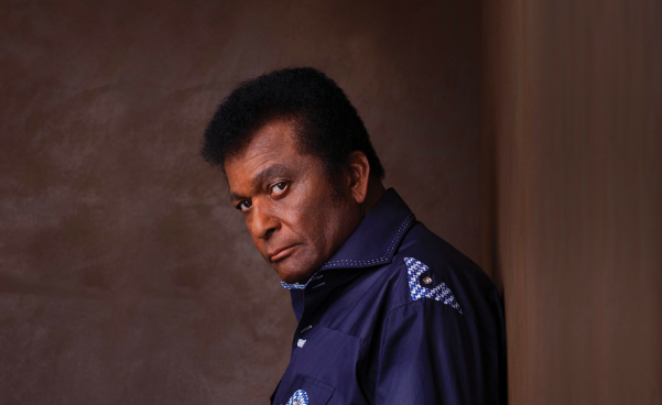 Charley Pride Inn of the Mountain Gods