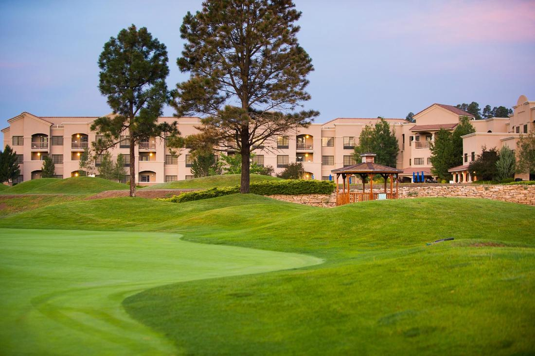 Ruidoso Hotels & Resorts