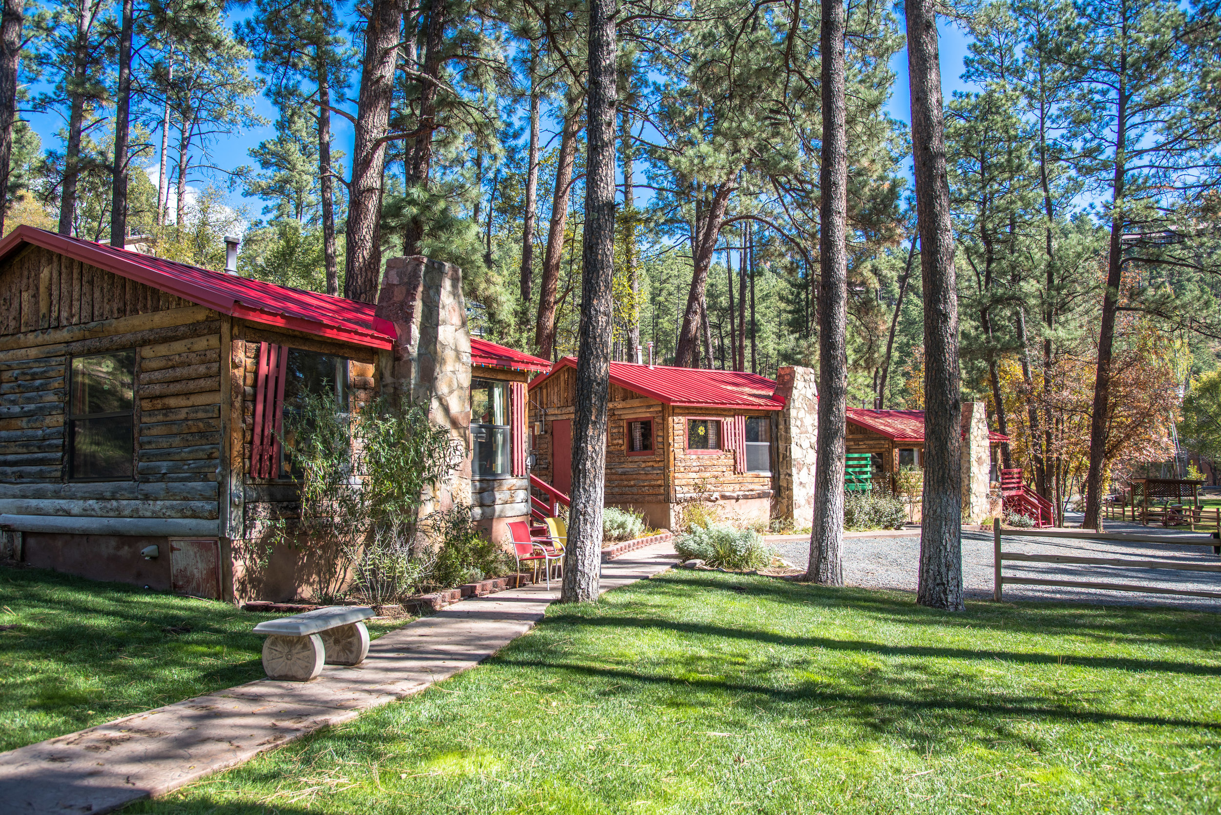 Cabins Condos And Vacation Rental Homes Discoverruidoso