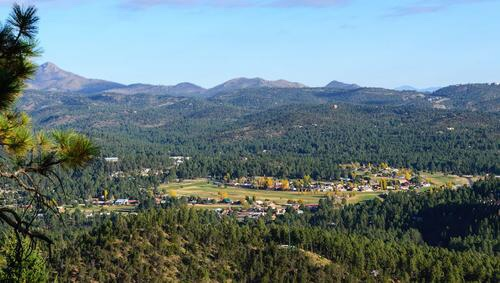 Ruidoso,NM is named as one of 9 underrated U.S. towns to visit by TheDiscoverer.com.