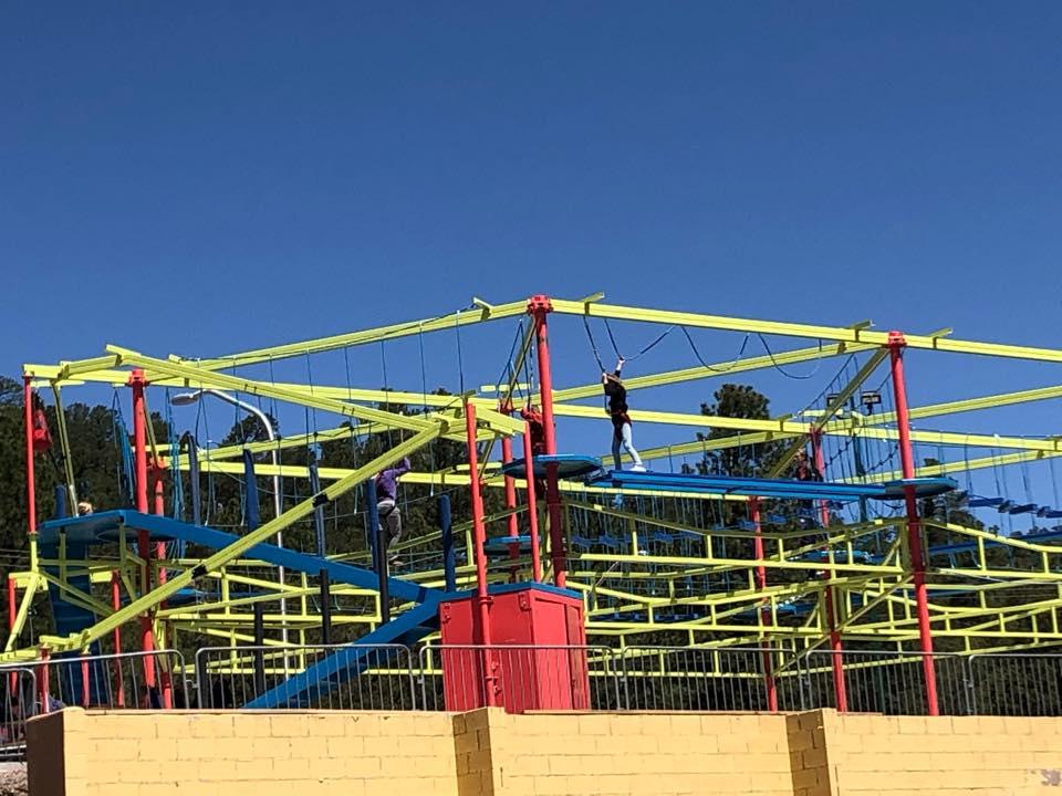 Ruidoso Adventure Mountain Family Fun Center