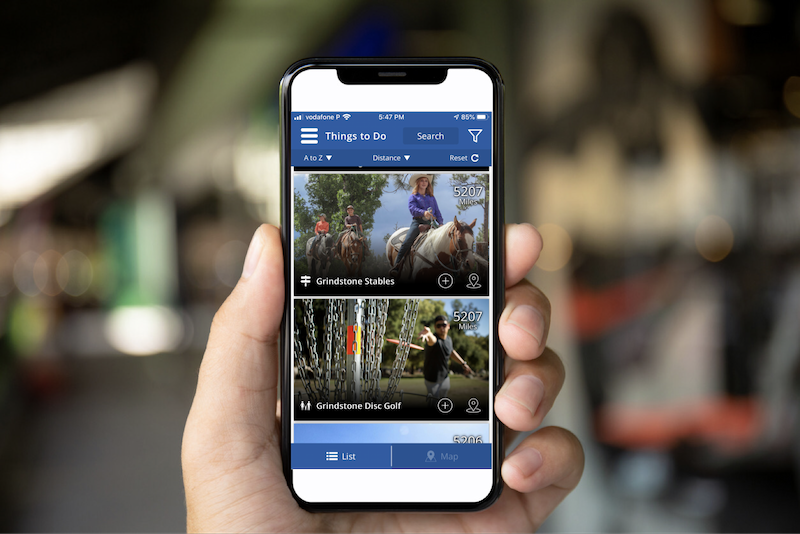 Planning your Ruidoso vacation just got easier! - Use the 'plan your visit' icon on desktop computers or download a FREE Ruidoso mobile app to start planning today!Apps available for Android and iPhone.