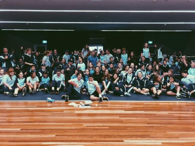 Covenant Christian School .JPG