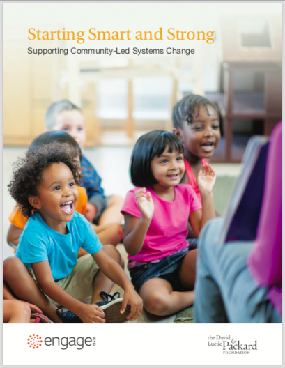 PACKARD FOUNDATION: STARTING SMART AND STRONG
