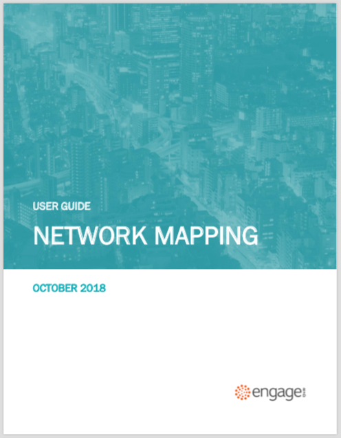 User guide: Network Mapping
