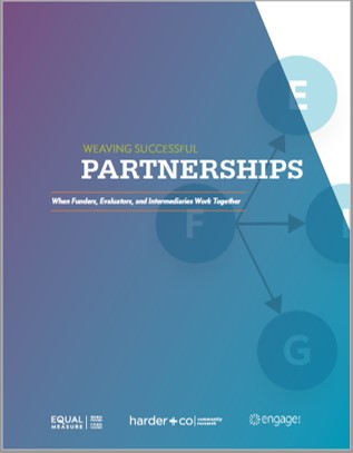 User Guide: Weaving successful partnerships