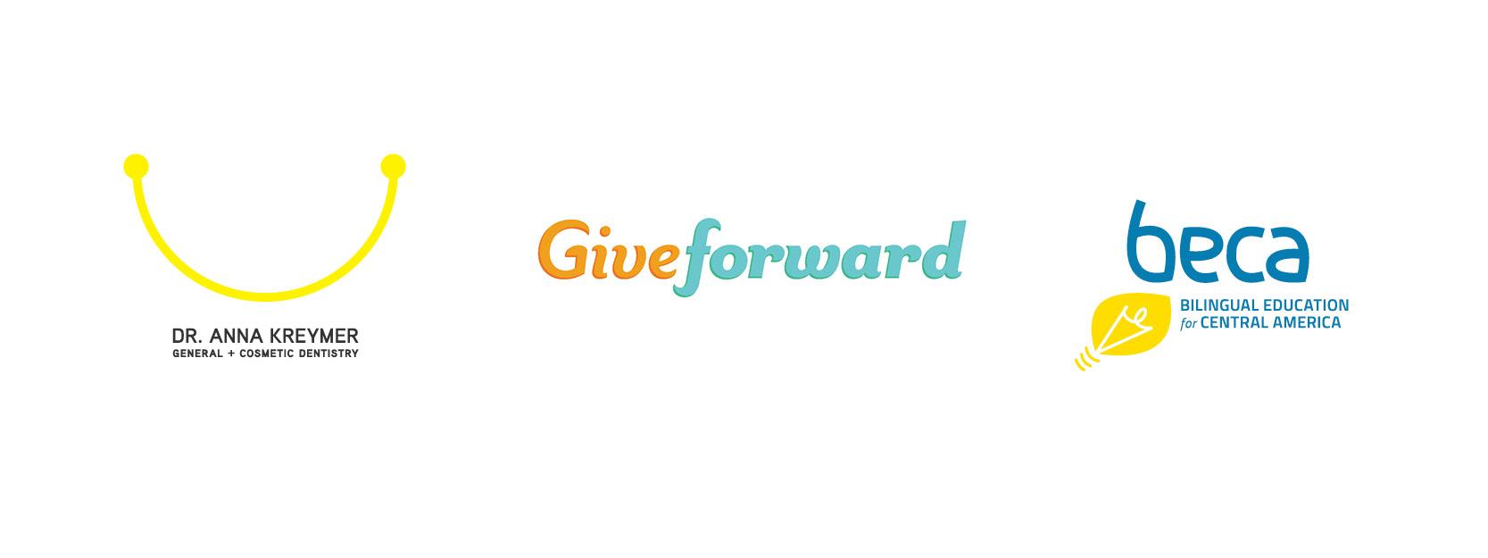 Dr. Anna Kreymer ,  GiveForward ,  BECA