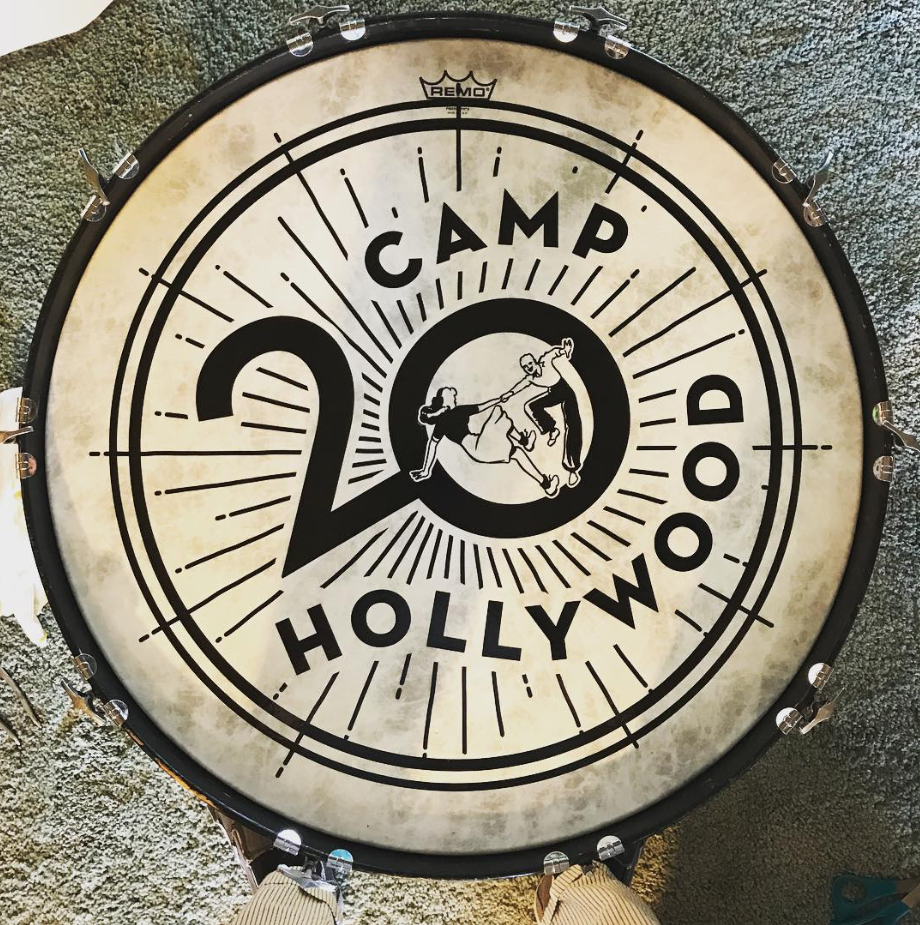 Camp Hollywood 20th, Westchester (Los Angeles)