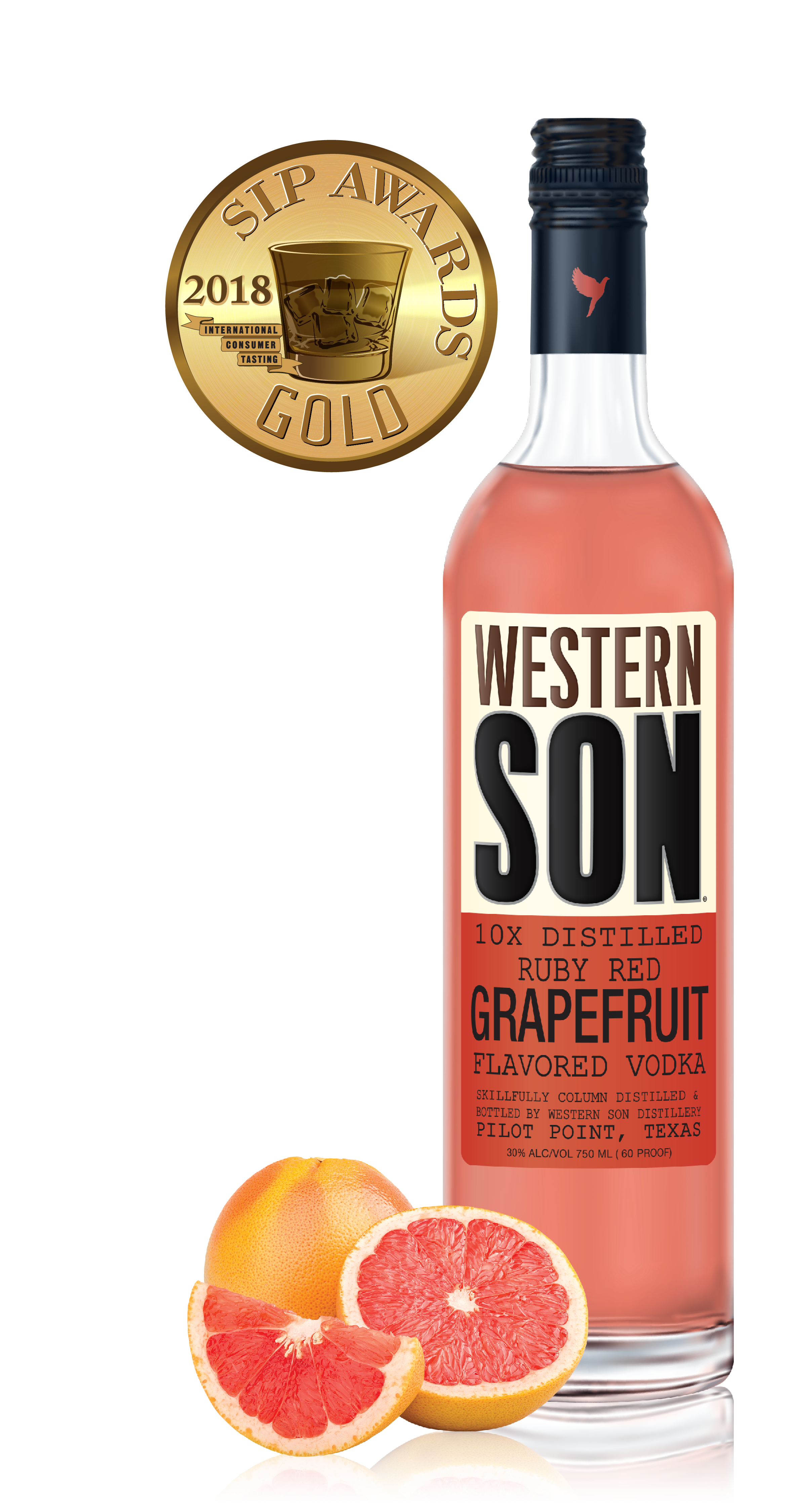 RUBY RED GRAPEFRUIT - Crisp, freshly picked ruby red grapefruit. A sweet and juicy taste with a touch of acidity. Refreshing with a delicious citrus finish.Click for recipes