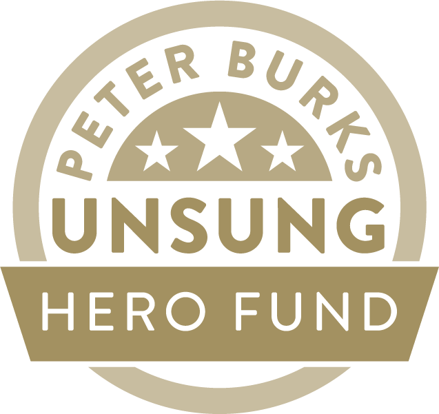 Western Son Vodka Supports The Peter Burks Unsung Hero Fund