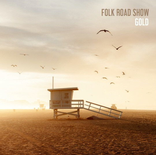 "Recorded in two separate sessions in Vancouver, Canada with producer JP Maurice and Groningen, Netherlands with Harmen Ridderbos, ""Gold"" is the next chapter in the Folk Road Show evolution. While their self-titled offering made you love each member as individual songwriters, their sophomore release will make you love them as a group. Featuring the singles ""Something in the Water"" and ""Gold"".    1. Come Closer  2. Something in the Water  3. Gold  4. Always the One  5. Meredith  6. Tourist Eyes  7. Over Again  8. Get On Up"