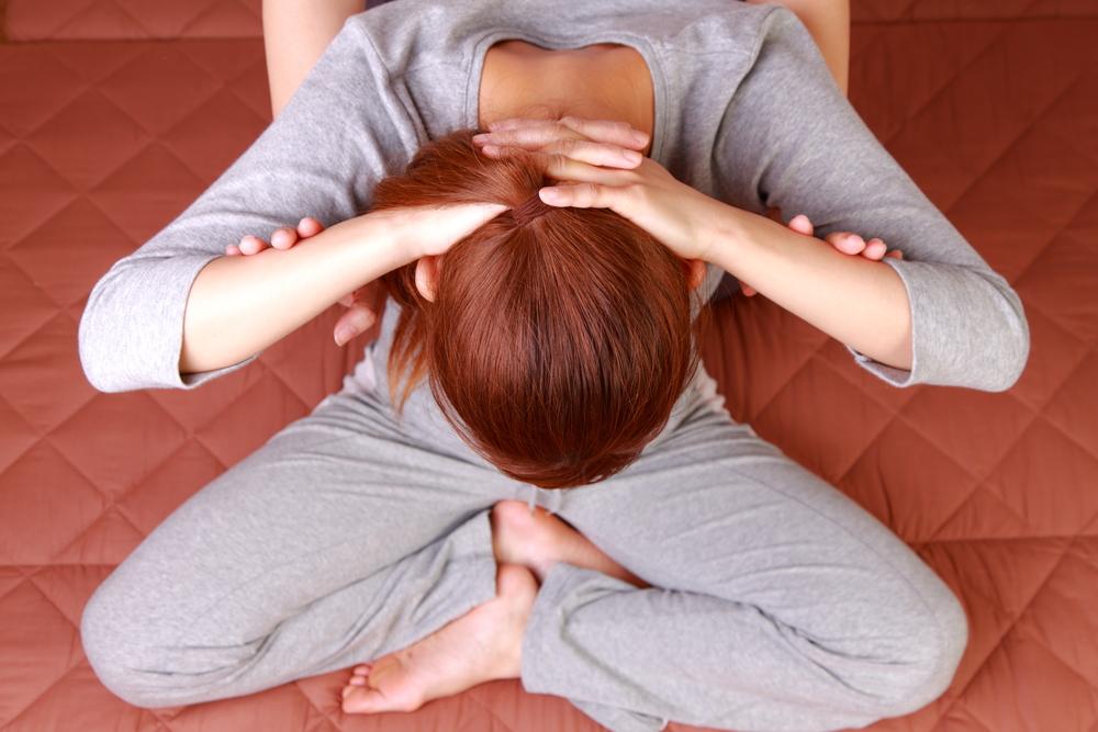 Thai Massage in Tulum, Mexico