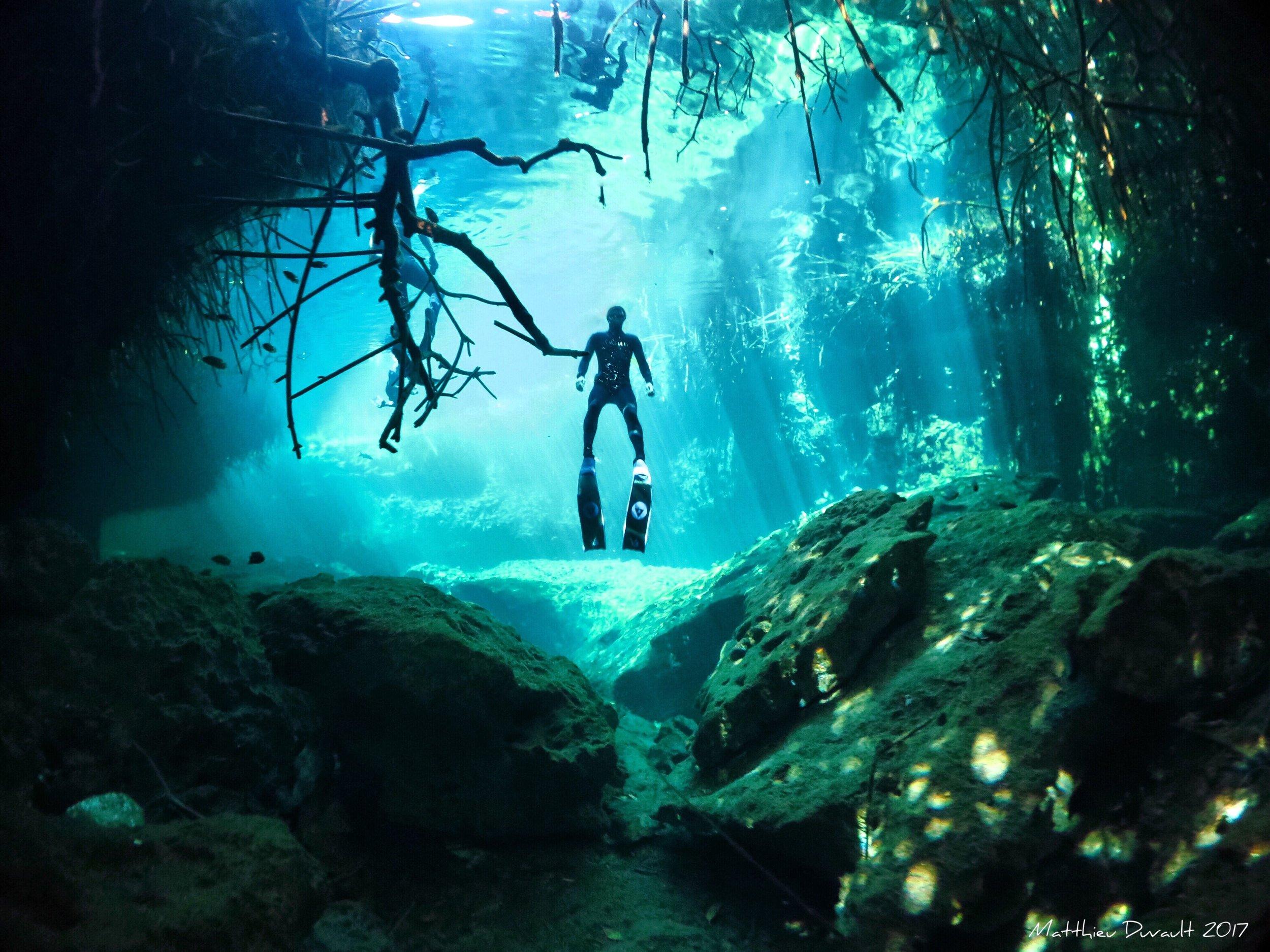 Cenote fun 3.JPG