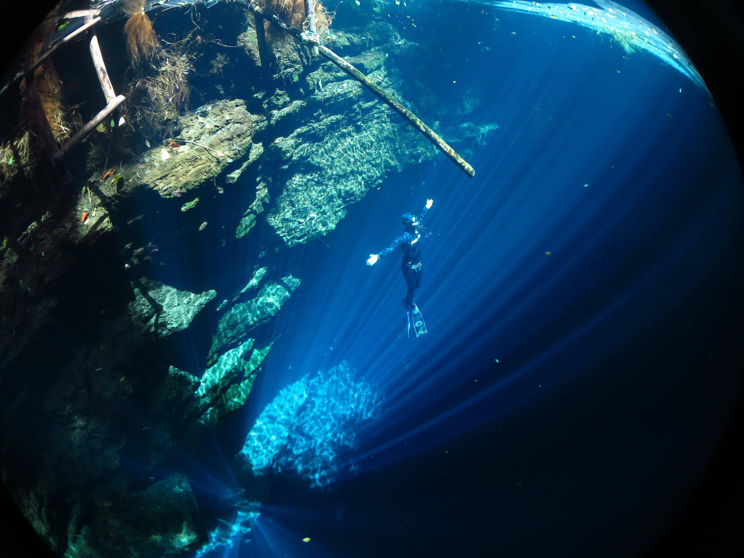 Cenote el matt 2.JPG