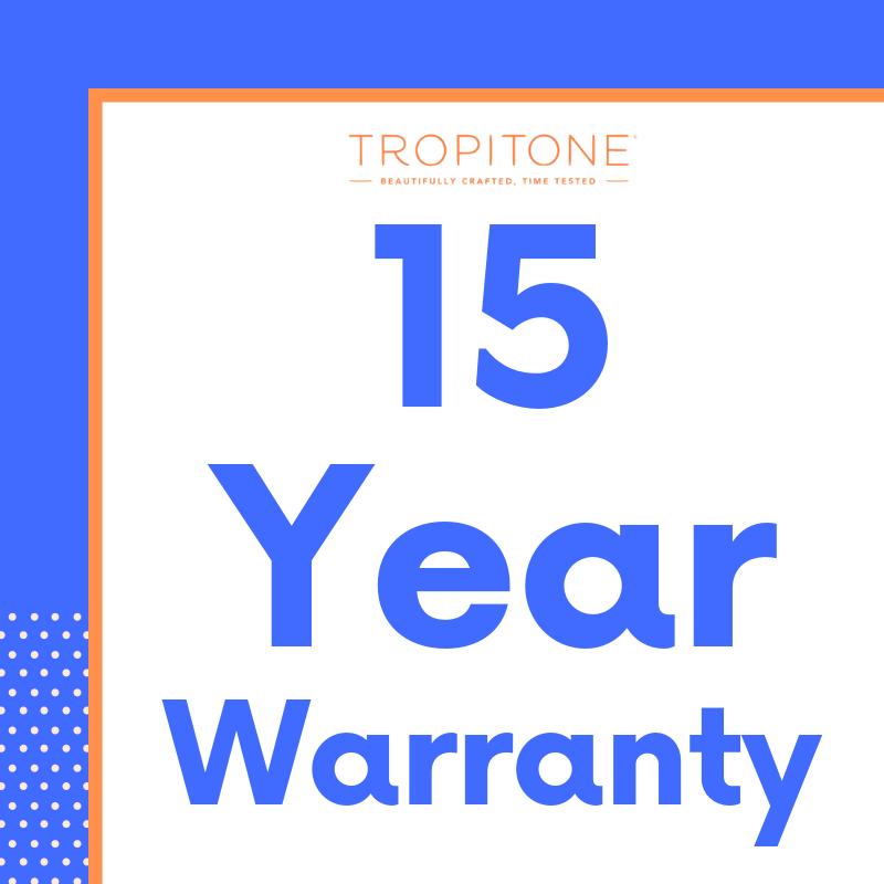 tropitone warranty.png