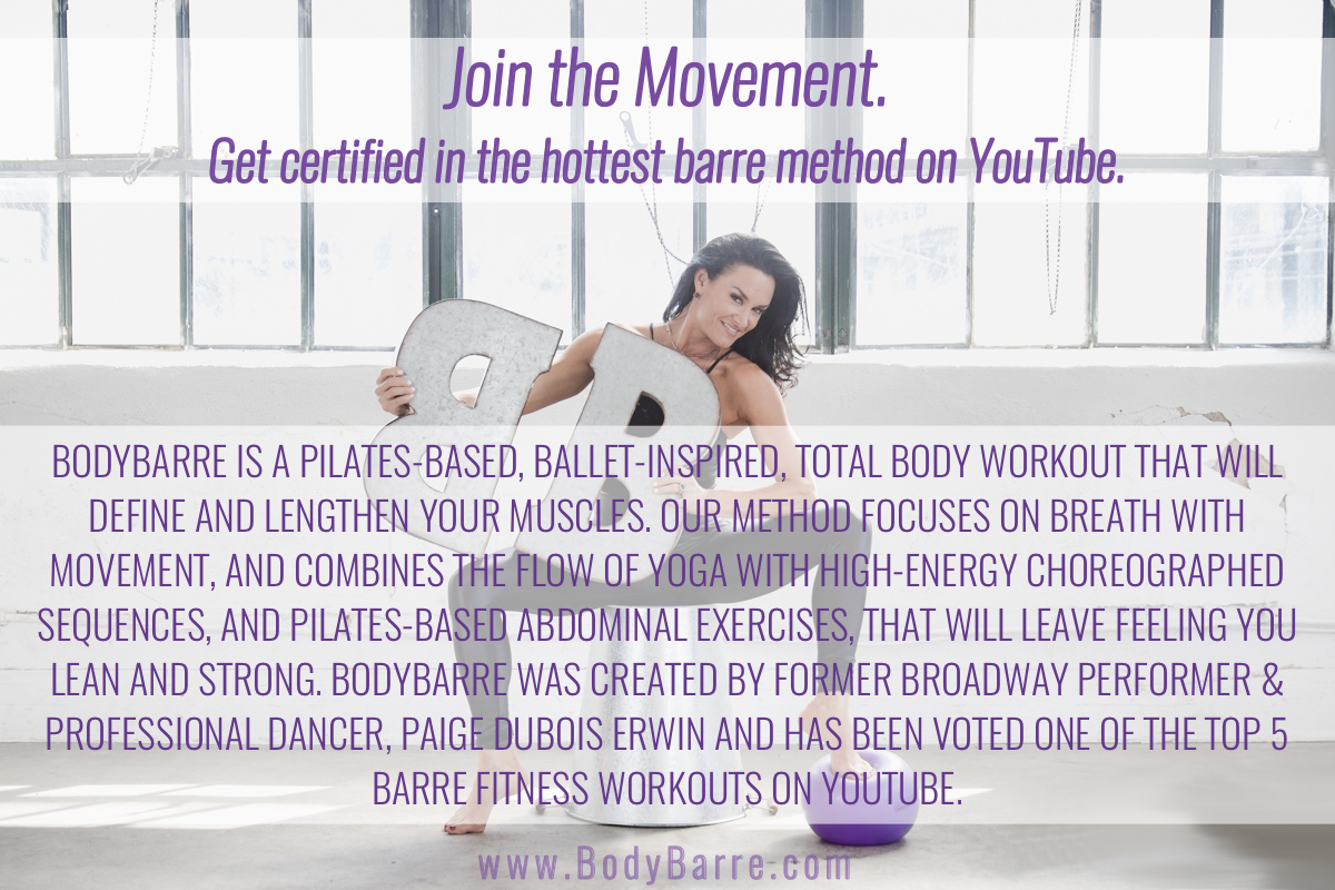 ABOUT BODYBARRE