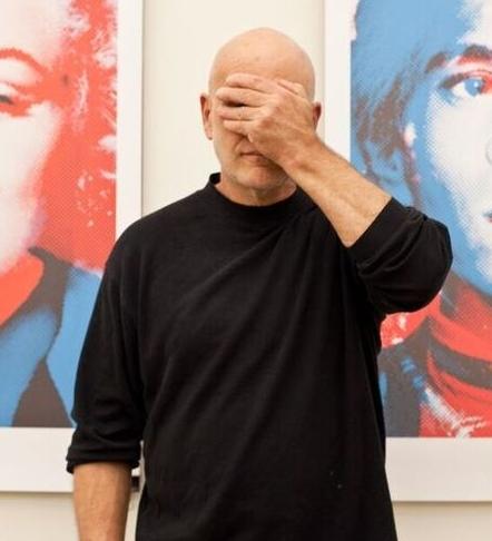 Howard Steenwyk - Artist
