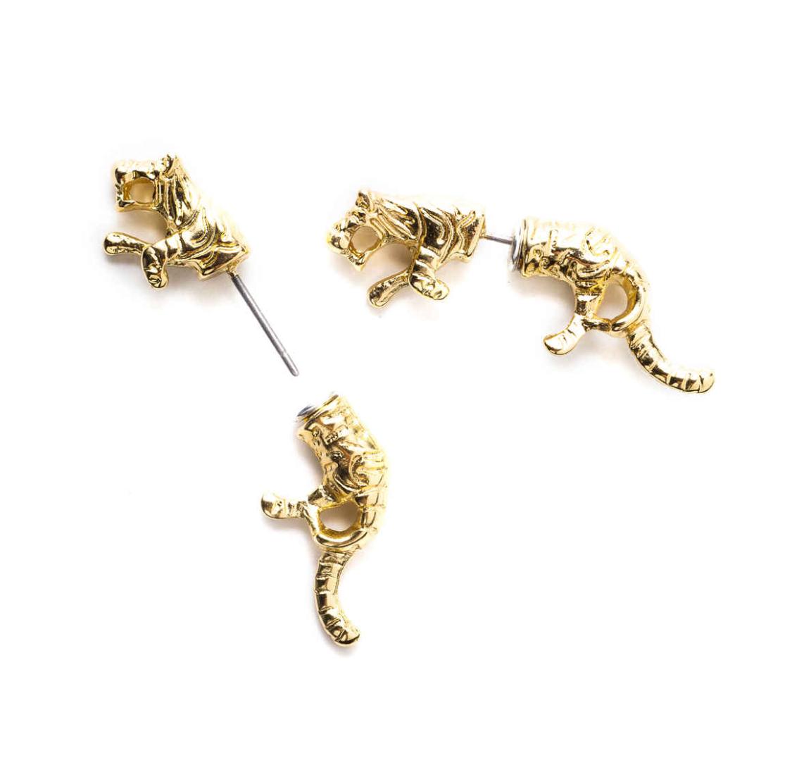 The Mia Earrings