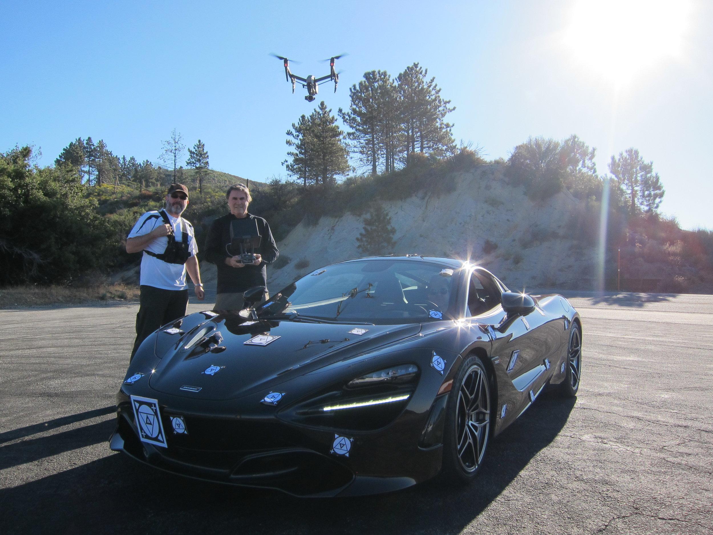 Dronewrx & Industry Sherpa