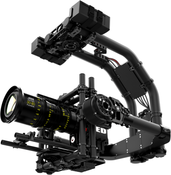 FreeFly MoVI XL for Rent