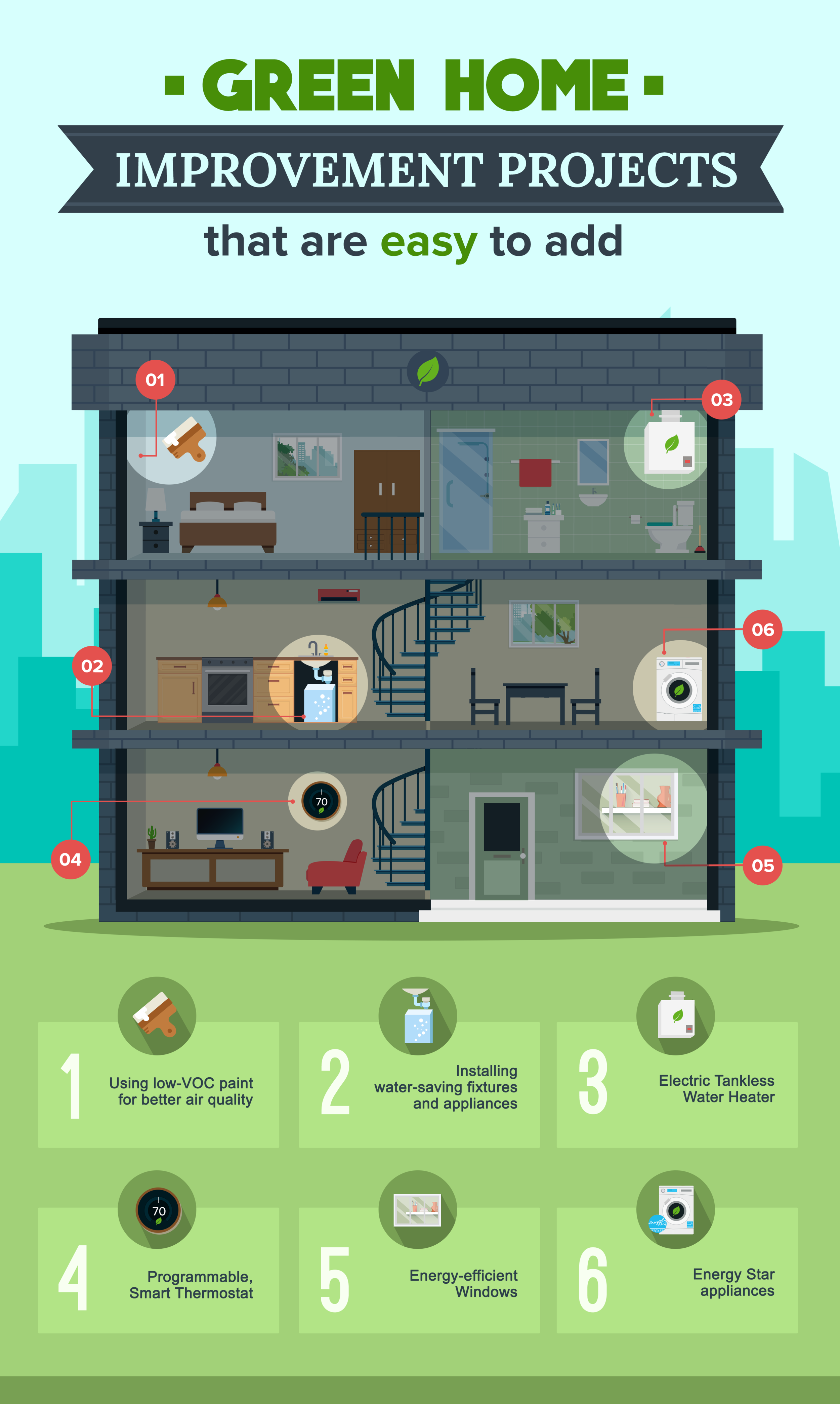 Green Home Improvement Options You Can Add To Your Home - title.png