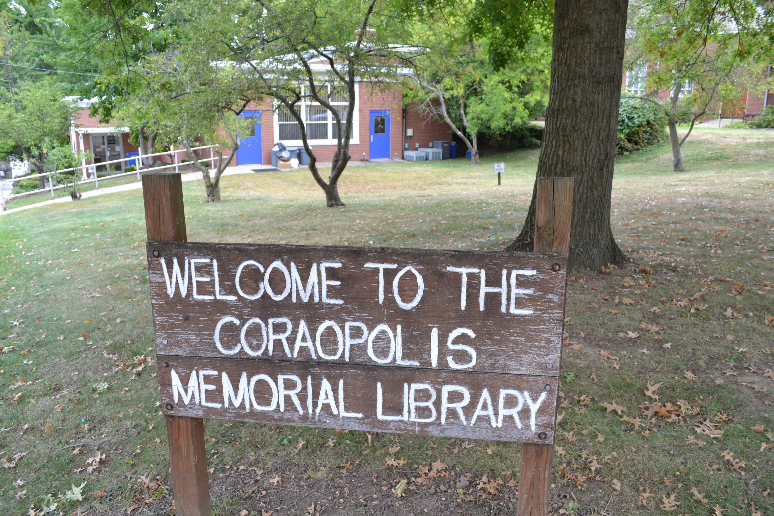 Coraopolis Memorial Library