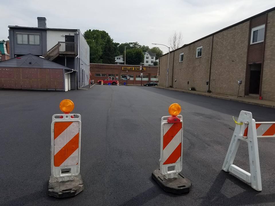 2017-07-26 Parking Lots Resurfaced (2).jpg