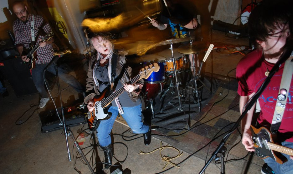 goddard-band